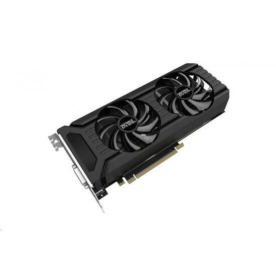 Palit GeForce GTX 1070 Ti 8GB DUAL Graphics Card