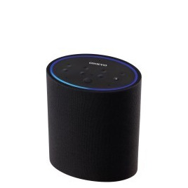 VCPX30 Smart Speaker with Built-In Microphone for Amazon Alexa and WiFi in Black Reviews