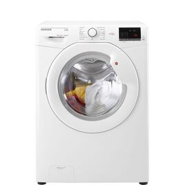 Hoover DHL 1682D3 NFC 8 kg 1600 Spin Washing Machine - White Reviews