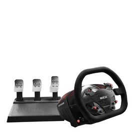 Thrustmaster TS-XW Racer Sparco P310 Competition Mod Reviews