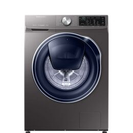 Samsung QuickDrive WW80M645OPX Smart 8 kg 1400 Spin Washing Machine Reviews