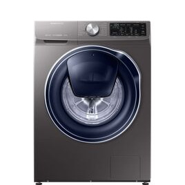 Samsung QuickDrive WW80M645OPX Smart 8 kg 1400 Spin Washing Machine Reviews