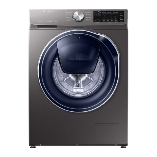 Samsung QuickDrive WW80M645OPX Smart 8 kg 1400 Spin Washing Machine