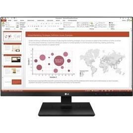 LG 27BK750Y 27 Full HD IPS HDMI Monitor Reviews