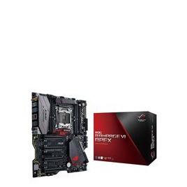 ASUS ROG RAMPAGE VI APEX LGA2066 Motherboard