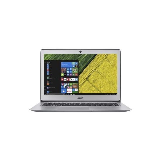 ACER SF314-51 Core i5-6200U 8GB 256GB SSD 14 Inch Windows 10 Laptop