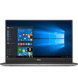 Dell XPS 13 9360 13.3 Touchscreen Laptop Silver Reviews