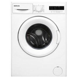 Servis L612W 6kg 1200rpm Freestanding Washing Machine Reviews