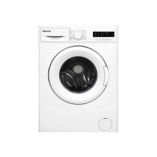 Servis L612W 6kg 1200rpm Freestanding Washing Machine