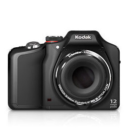 Kodak EasyShare Max Z990 Reviews