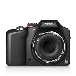 Kodak EasyShare Max Z990 Reviews