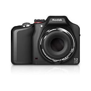 Photo of Kodak EasyShare Max Z990 Digital Camera