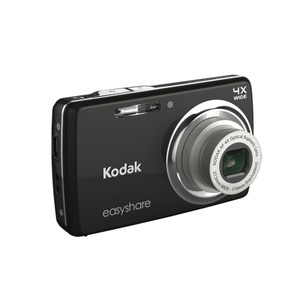 Photo of Kodak EasyShare M532 Digital Camera