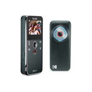 Photo of Kodak Playfull ZE1 Camcorder