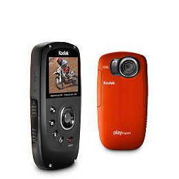Kodak Playsport ZX5 Reviews