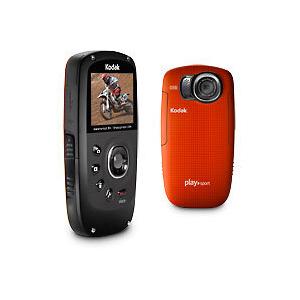 Photo of Kodak Playsport ZX5 Camcorder