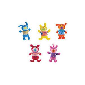 Photo of Mattel Sing A Ma Jigs W0164 Toy