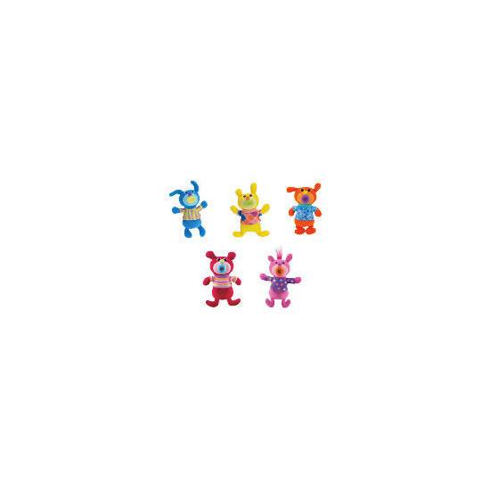 Mattel Sing A Ma Jigs W0164