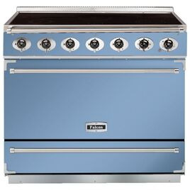 Falcon F900SEICAN 900S Dividable Single Oven 90cm Electric Range Cooker