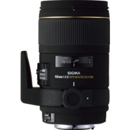 Sigma 150mm F2.8 EX DG IF HSM Macro (Canon Mount) Reviews