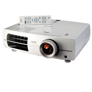 Photo of Epson EH-TW3200 Projector