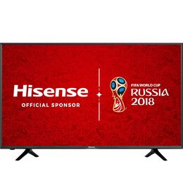Hisense H65N5300UK Reviews