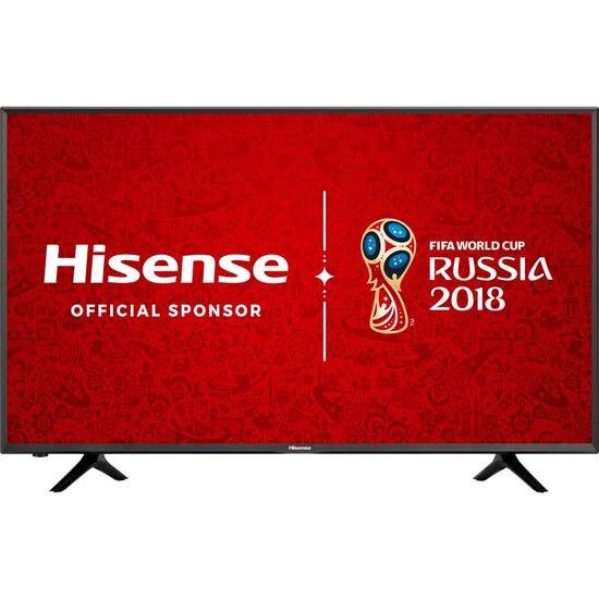 Hisense H65N5300UK