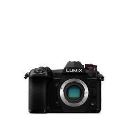 Panasonic Lumix G9 Mirrorless Camera Body Reviews