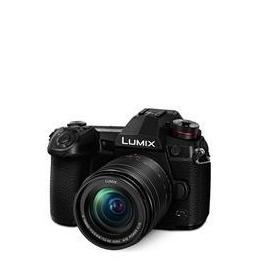 Panasonic Lumix G9 Mirrorless Camera with Panasonic Lumix 12-60mm Lens Reviews