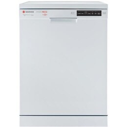 Hoover HDP3D062DW 16 Place Freestanding Dishwasher With One Touch And Auto Open Door - White Reviews