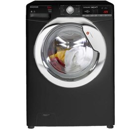 Hoover WDXOC585CB Dynamic Next 8kg Wash 5kg Dry 1500rpm Freestanding Washer Dryer With One TouchB Reviews