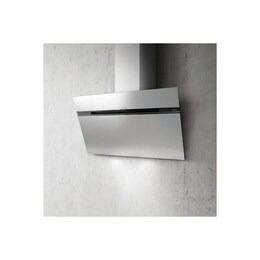 Elica ASC-LED-90-SS Ascent 90cm Angled Cooker Hood - Stainless Steel Reviews