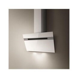 Elica ASC-LED-90-WH Ascent 90cm Angled Cooker Hood - White Reviews