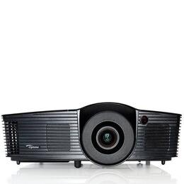 Optoma HD141X Full HD 3D Projector Reviews