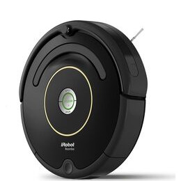 iRobot Roomba 612 Robot Vacuum Cleaner - Black Reviews
