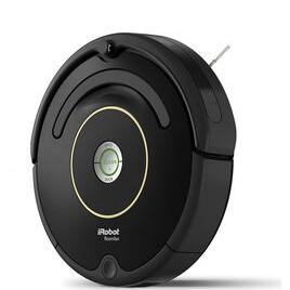 iRobot Roomba 612 Robot Vacuum Cleaner - Black Reviews