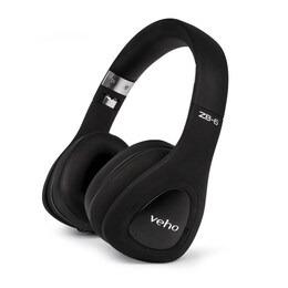 Veho Veho ZB-6 On-Ear Bluetooth wireless headphones