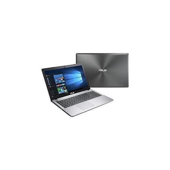 Asus K550IU AMD FX-9830P 8GB 1TB + 128GB SSD Radeon RX 460 DVD-RW 15.6 Inch Windows 10 Laptop