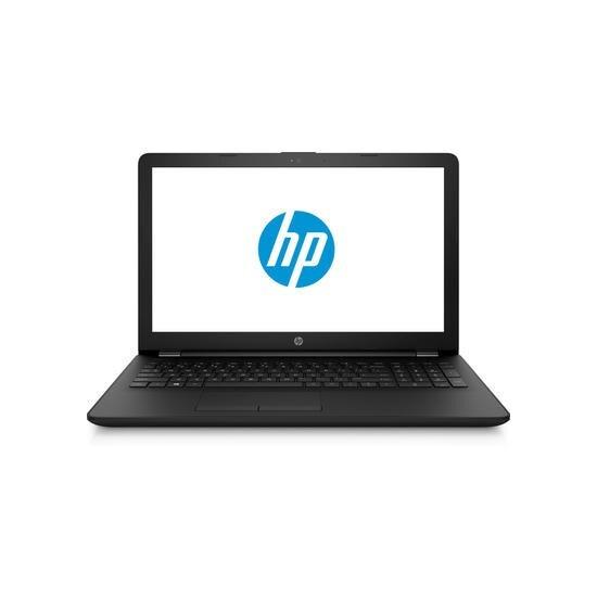 HP 15-bw034na AMD E2-9000E 4GB 1TB 15.6 Inch Windows 10 Laptop