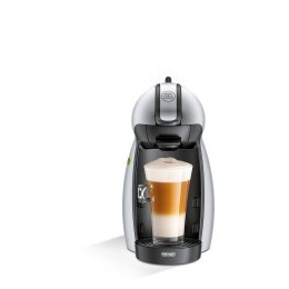 Dolce Gusto EDG201S Dolce Gusto Coffee and Beverage Machine with 1500W in Silver Reviews