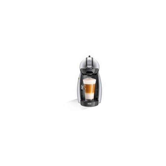 Dolce Gusto EDG201S Dolce Gusto Coffee and Beverage Machine with 1500W in Silver