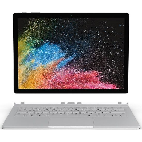 Microsoft Surface Book 2 - 1 TB