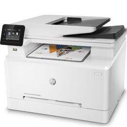 HP LaserJet Pro MFP M281fdw All-in-One Wireless Laser Printer with Fax Reviews