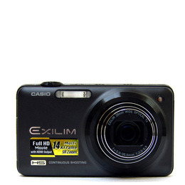 Casio Exilim EX-ZR10 Reviews