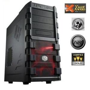 Photo of Coolermaster HAF 912 Plus Case Computer Case