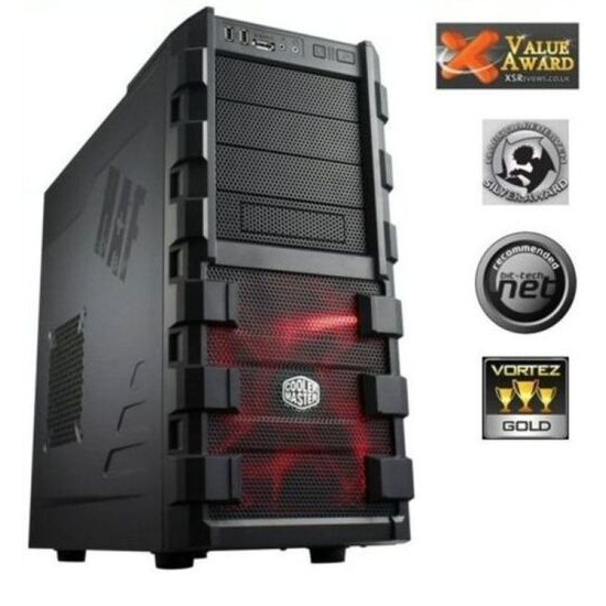 Coolermaster HAF 912 Plus Case