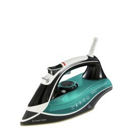 Russell Hobbs 23260 Supreme Electric Steam Iron with 2600W Power and 60g/min Steam Output Reviews