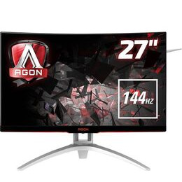 AOC Agon AG272FCX Reviews