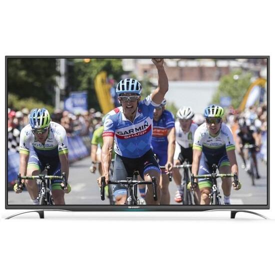 Sharp LC-32CFE6351K 32 Inch Full HD 1080p Smart D-LED TV