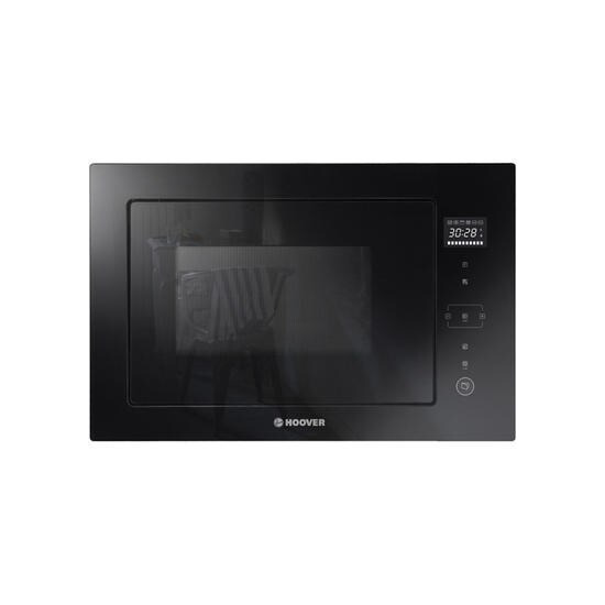 Hoover HMBG25GDFB 25L 1100W Built Microwave Oven With Grill